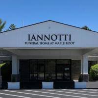 Iannotti Funeral Home At Maple Root
