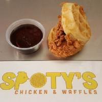 Spoty's Chicken & Waffles