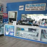 Ultra Wireless