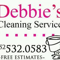 Debbie's Cleaning Service LLC
