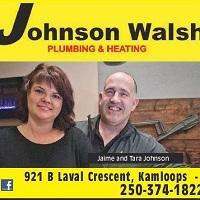 Johnson Walsh