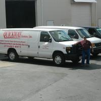 Quickway Services Inc