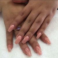 Tulip Nails