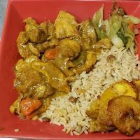 Sunshine Cookshop Jamaican Style Restaurant