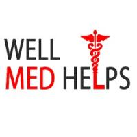 Well Med Helps - Online Pharmacy