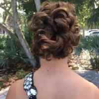 Strawberry Blonde's Hair & Nail Studio