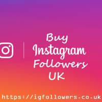 IG Followers UK