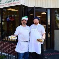 Pies on Breakfast Bistro & Market