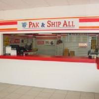Pak & Ship All