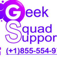 Geek Squad Service Number - (+1) 855-554-9777