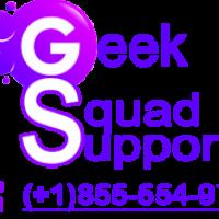 Geek Squad Service Number - (+1) 855-554-9777
