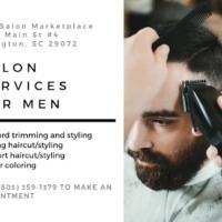 Hair Salon Marketplace