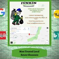 Eco Friendly Junk Removal Services in NJ - Junkin' Irishman