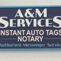 A & M Services