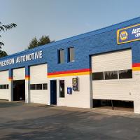 Precision Automotive Inc