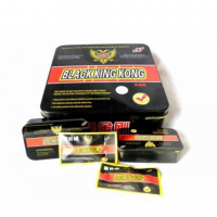 Black King Kong