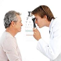 Dr Mark Teunis Optometrist