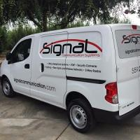 Signal Communication Systems