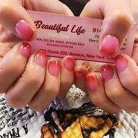 Beautiful Life Nail Spa