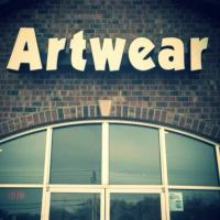 Artwear Screen Printing