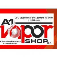 A1 Vapor Shop