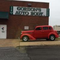 Gordon's Auto Body Inc
