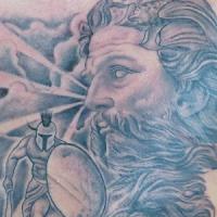High Noon Tattoo