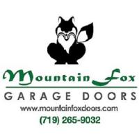 Mountain Fox Garage Doors