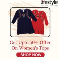 Lifestyle Fashion   Lifestyle Coupons & offers   Promo