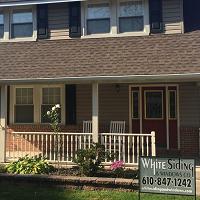 White Siding & Windows Co.