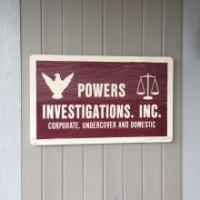 Powers Investigations
