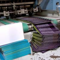 Quality Blue and Offset Printing