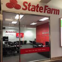 Jana Fong - State Farm Insurance Agent