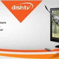 Dish TV Recharge in Dubai