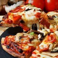 Sylfoni's Pizza