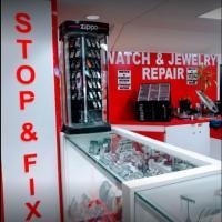 Stop & Fix