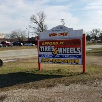 Afford-It Tires & Wheels