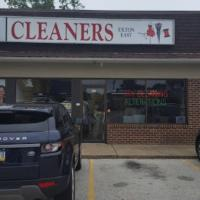 Exton East Cleaners