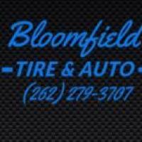 Bloomfield Tire & Auto
