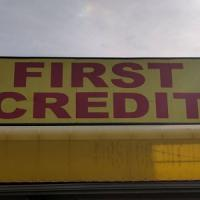 First Credit Auto
