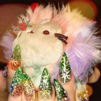 Dollys Custom Nails LLC