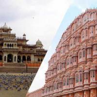 Jaipur: - Plan A Voyage To Royal City