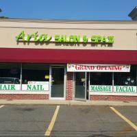 Aria Salon & Spa II