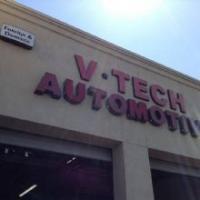 V-Tech Automotive