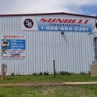 Sunbelt Transmissions Warehouse