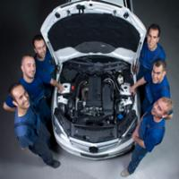 The Shop Auto Service & Classic Car Restoration