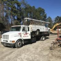 C.J. And Son's Towing Service