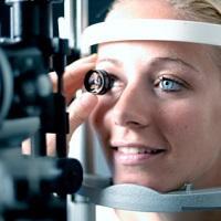 Eye World Optical