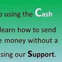 Cash app refund number