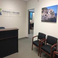 Markarian & Associates
